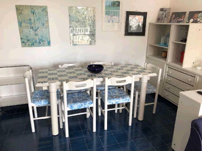 For sale Flat Rio Marina Capo d'Arco #4216 n.4+1