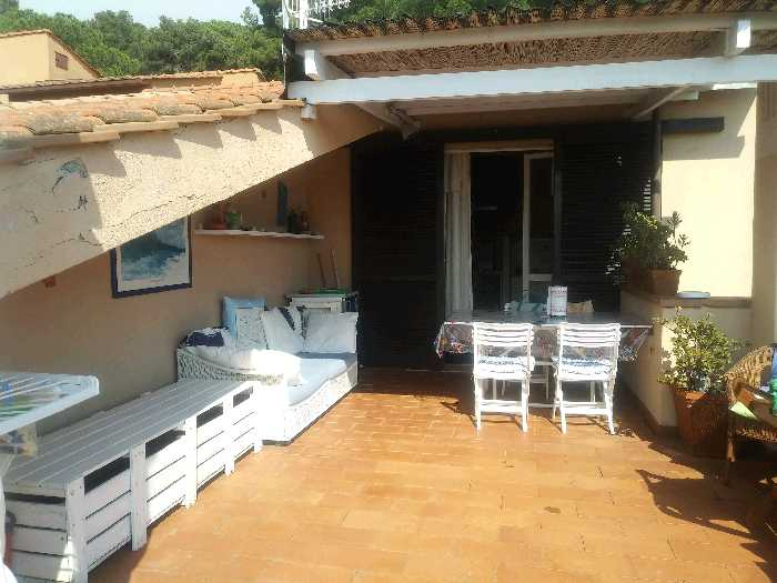 For sale Flat Rio Marina Capo d'Arco #4225 n.1+1