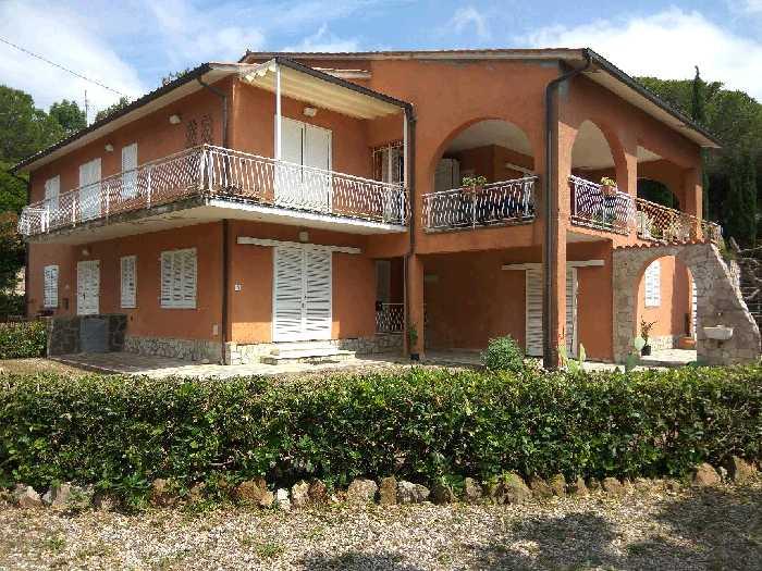 For sale Flat Capoliveri Capoliveri altre zone #4226 n.1+1