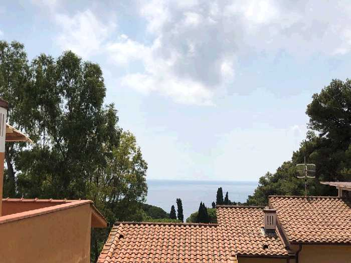 For sale Semi-detached house Rio Marina Capo d'Arco #4232 n.2+1
