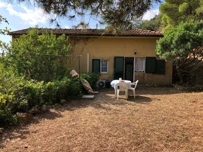 Detached house Porto Azzurro 4274