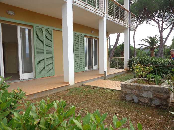 Appartamento Portoferraio 4283