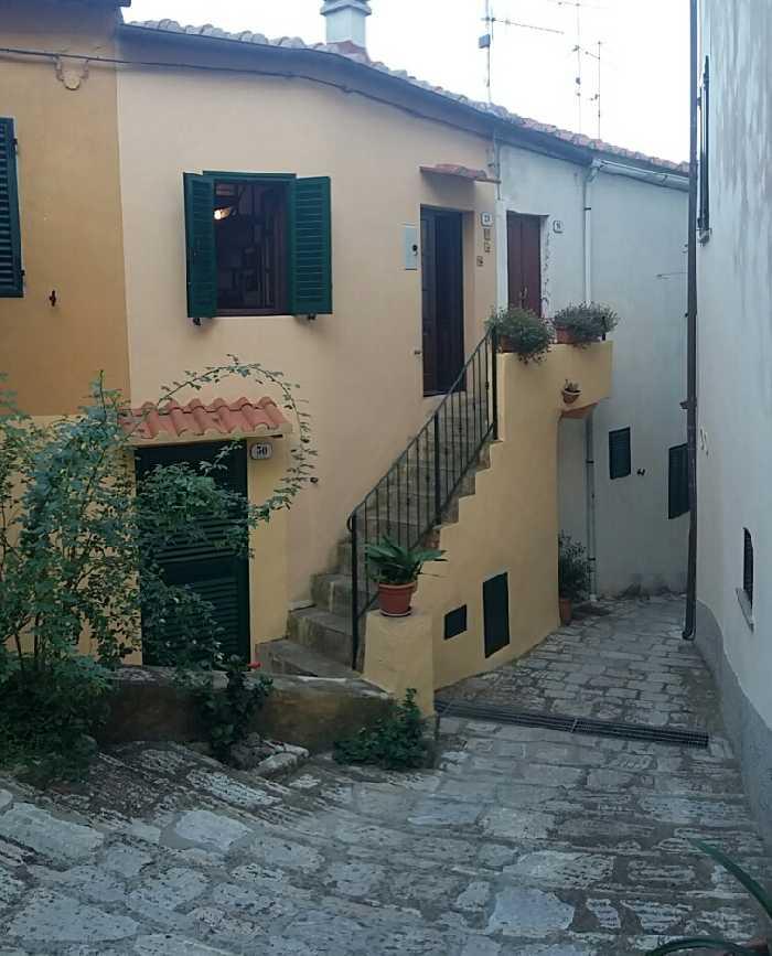 Vendita Appartamento Rio nell'Elba Rio nell'Elba città #4293 n.2
