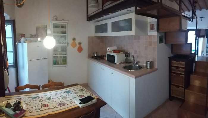 Vendita Appartamento Rio nell'Elba Rio nell'Elba città #4293 n.3