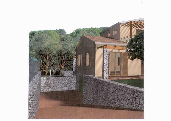 Venta Villa/Casa independiente Marciana Marina Marciana Mar. altre zone #4345 n.3