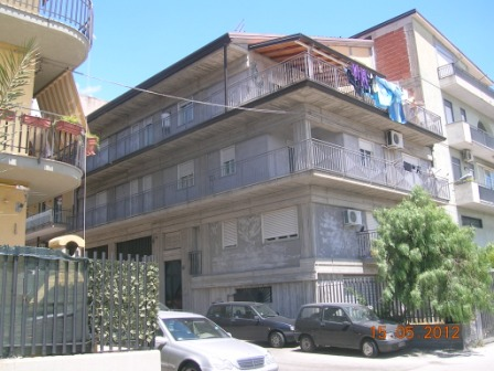 Appartamento Adrano #1376-2