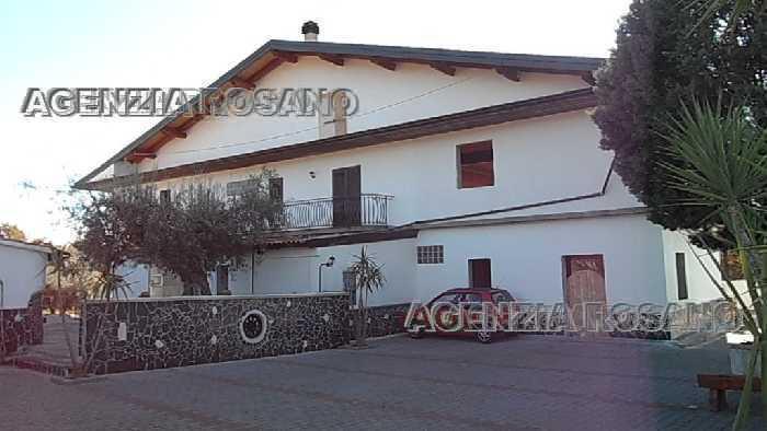 Stabile/Palazzo Santa Maria di Licodia #1419