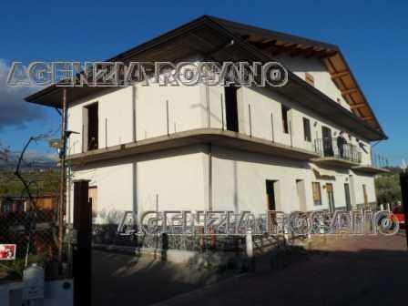 Vendita Stabile/Palazzo Santa Maria di Licodia  #1419 n.4
