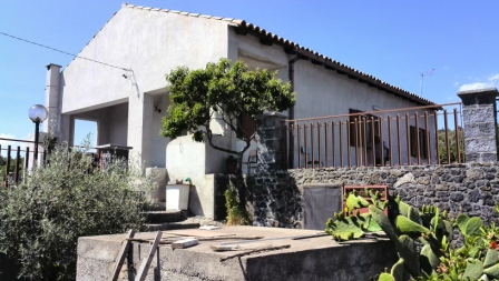 Villa/Casa singola Biancavilla #1453