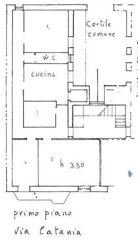 Appartamento Adrano #1718
