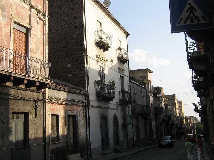 Appartamento Adrano #1770
