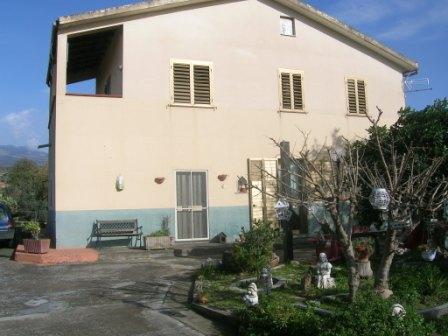 Villa/Casa singola Adrano #1780