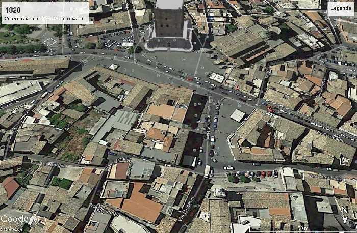 Villa/Casa singola Adrano #1828
