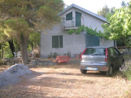 Villa/Casa singola Biancavilla #1834