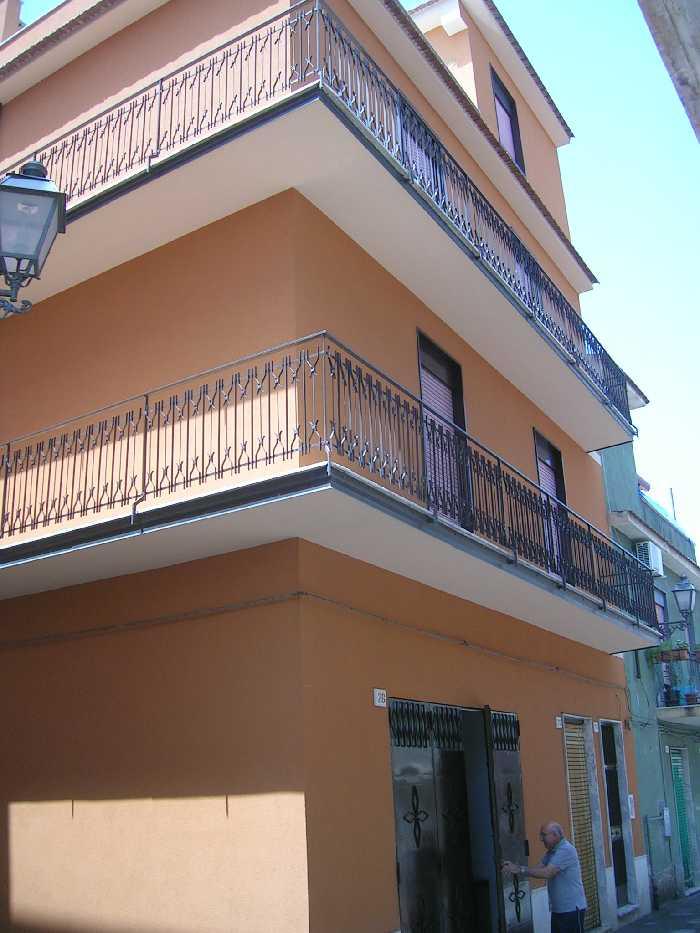 Villa/Casa singola Adrano #1951
