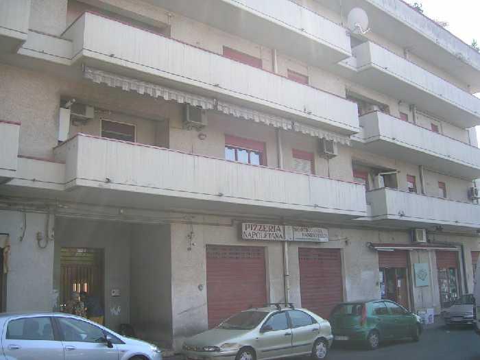 Appartamento Adrano #1973/1