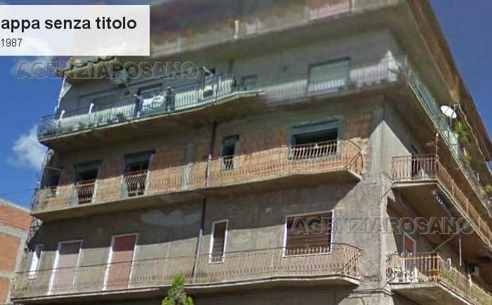 Appartamento Biancavilla #1987