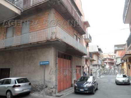 Appartamento Biancavilla #2040