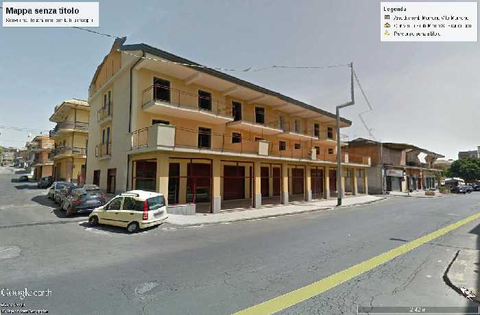 Appartamento Biancavilla #2055
