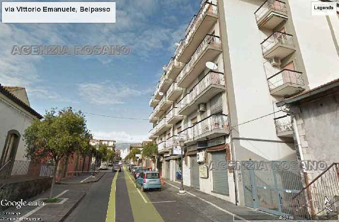 Appartamento Belpasso #2082