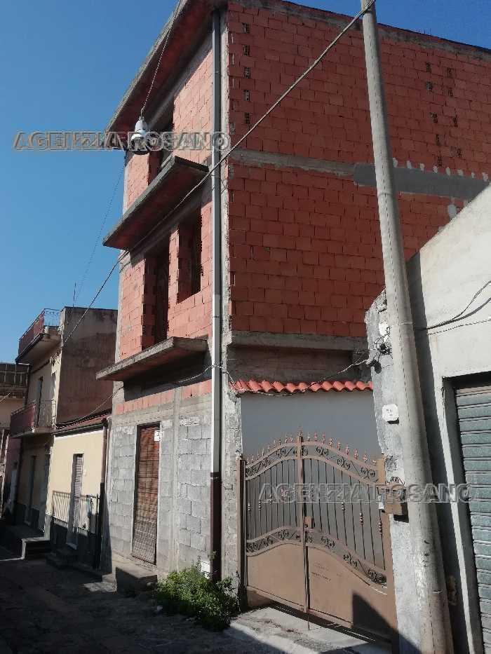 Villa/Casa singola Biancavilla #2115