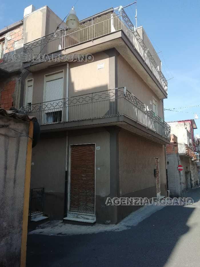 Villa/Casa singola Biancavilla #2115/1