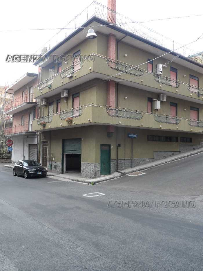 Appartamento Biancavilla #2120