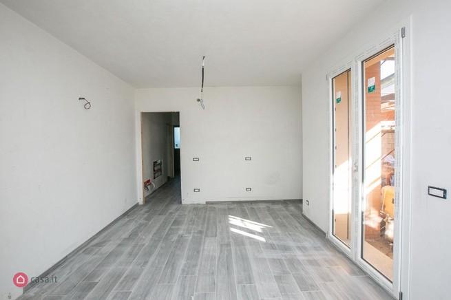 Vendita Appartamento BUSTO ARSIZIO BUSTO - San Michele #BU50 n.3+1