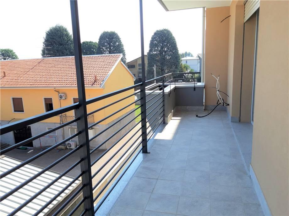 Vendita Appartamento BUSTO ARSIZIO BUSTO - San Michele #BU50 n.4+1