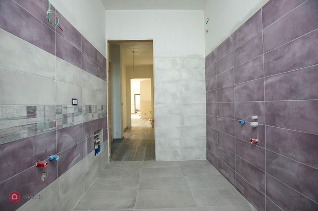 Vendita Appartamento BUSTO ARSIZIO BUSTO - San Michele #BU51 n.1+1