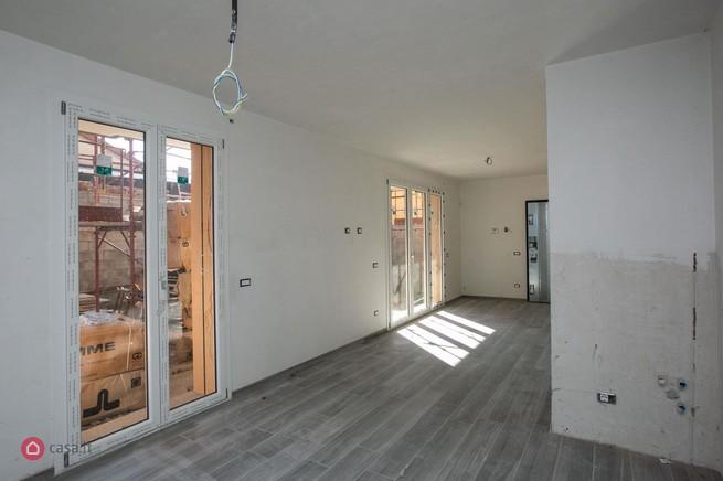 Vendita Appartamento BUSTO ARSIZIO BUSTO - San Michele #BU51 n.2+1