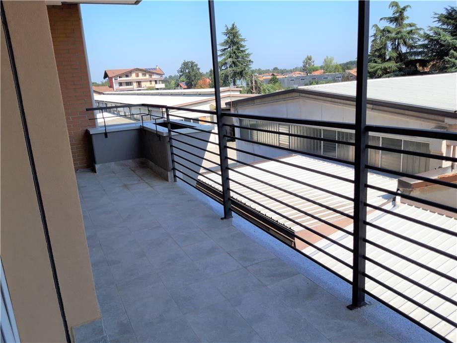 For sale Flat LEGNANO San Bernardino - Ponzella #SA10 n.3+1