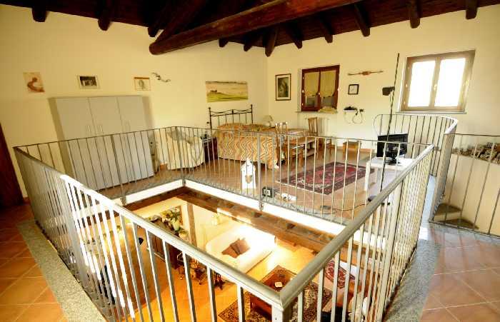 Vendita Villa/Casa singola Ozzano Monferrato ozzano #CP-622 n.2