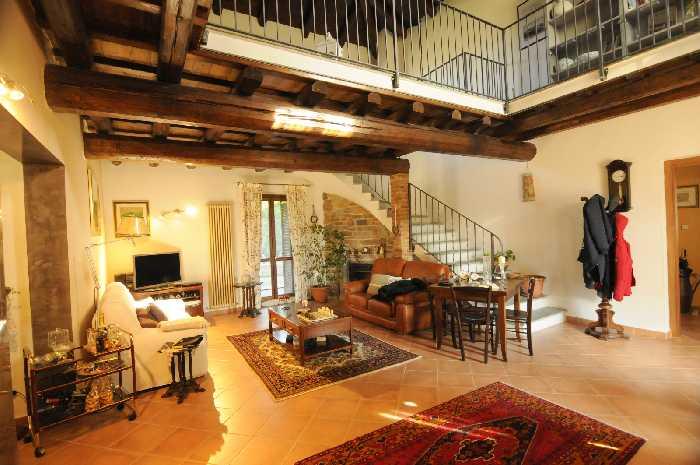 Vendita Villa/Casa singola Ozzano Monferrato ozzano #CP-622 n.3