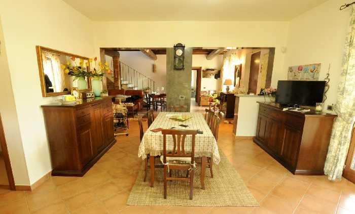 Vendita Villa/Casa singola Ozzano Monferrato ozzano #CP-622 n.5