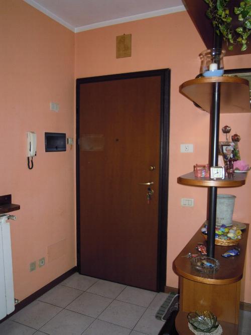 Vendita Appartamento GRUMELLO DEL MONTE  #GDM19 n.3+1
