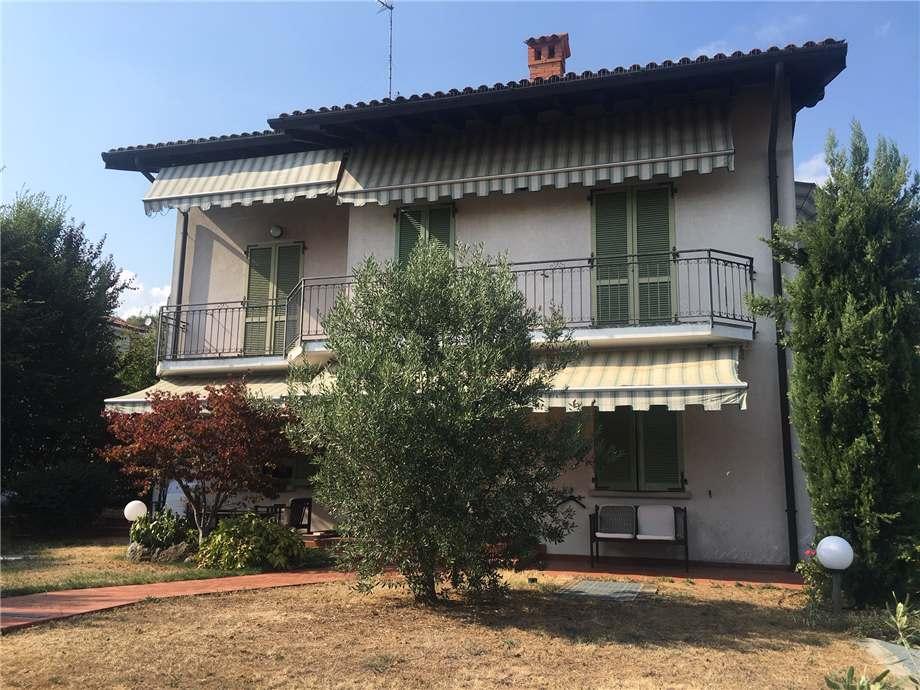 Villa/Casa singola Castelli Calepio #CC260