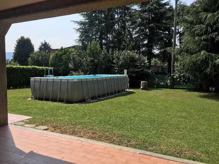 Vendita Villa/Casa singola Villongo  #VIL133 n.5