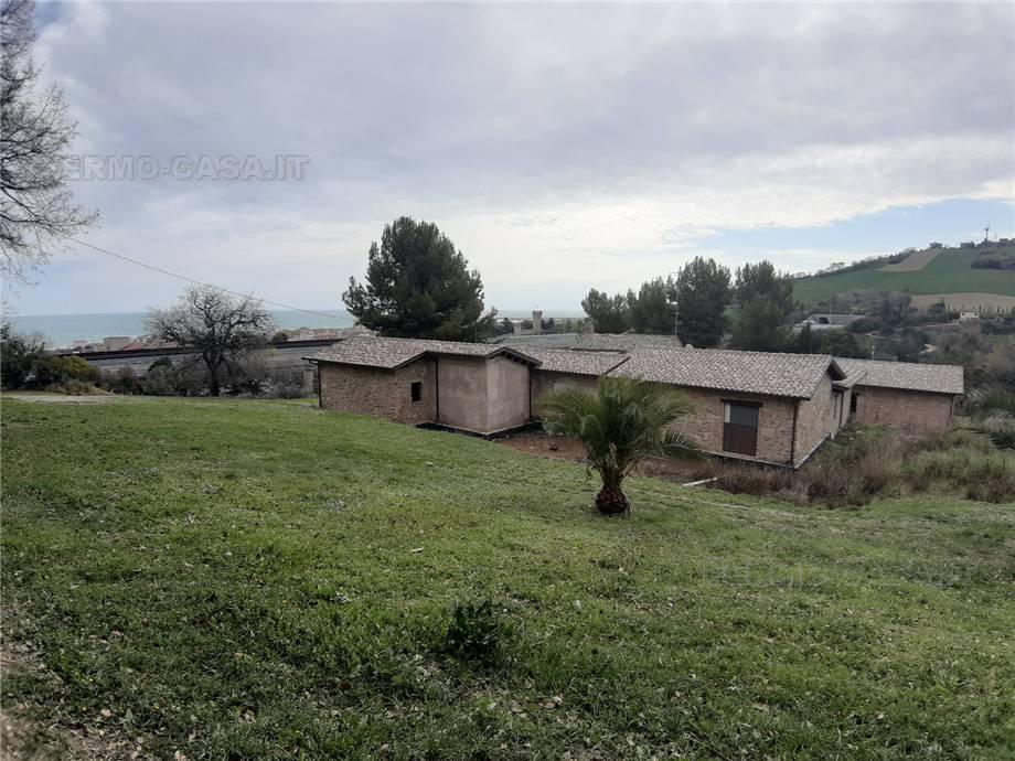 For sale Rural/farmhouse Porto San Giorgio  #Psg050 n.2