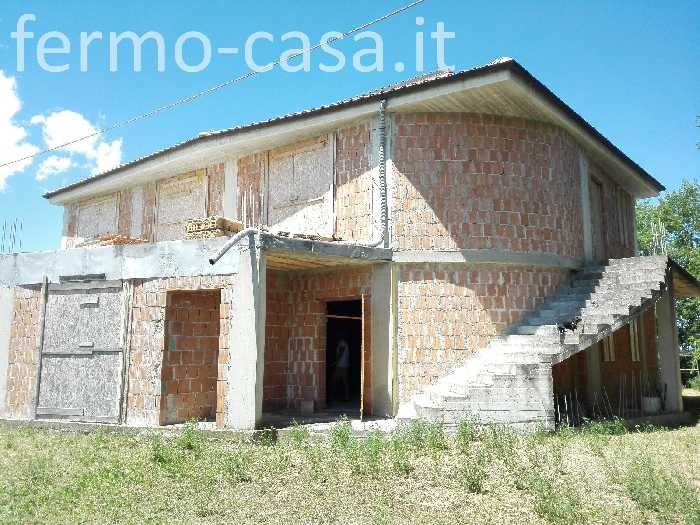 For sale Detached house Carassai  #Cssai01 n.2