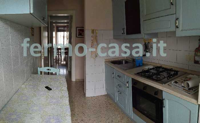 For sale Flat Porto Sant'Elpidio  #Pse045 n.1