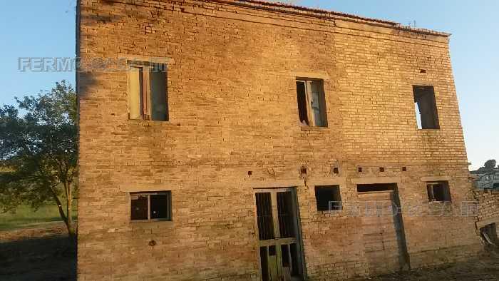 For sale Rural/farmhouse Fermo Ete Caldarette #Pnz005 n.5