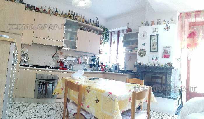 Vendita Appartamento Fermo S. Francesco / S. Caterin #fm086 n.3