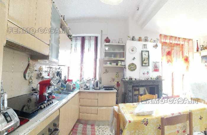 Vendita Appartamento Fermo S. Francesco / S. Caterin #fm086 n.4