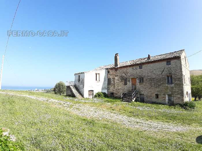 Rural/farmhouse Porto San Giorgio #psg021