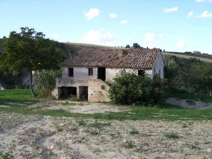 Venta Casa de campo Monterubbiano  #Mrb007 n.2