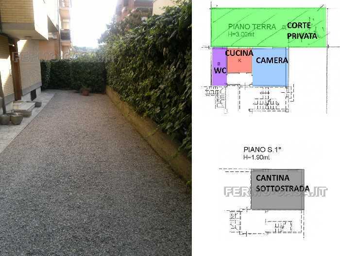 Appartamento Porto San Giorgio #Psg112