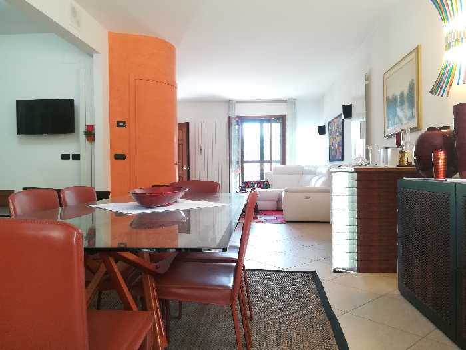 Vendita Villa/Casa singola Cossignano  #Cgn001 n.2
