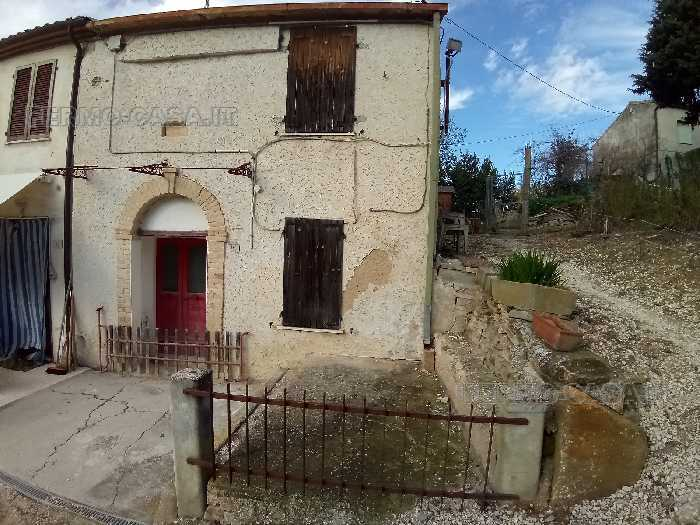 For sale Detached house Fermo Capodarco #Cpd010 n.4