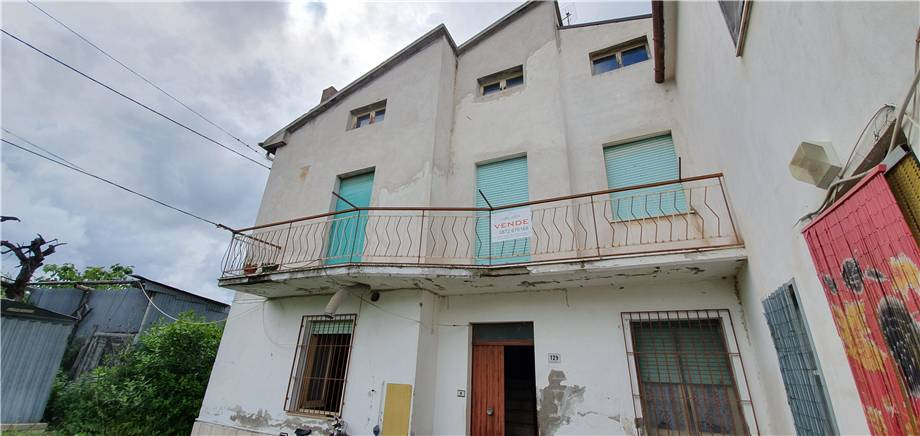 For sale Rural/farmhouse Lanciano  #CV 47 n.2